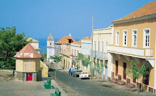 Cabo verde turismo
