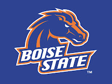 A Boise State Family