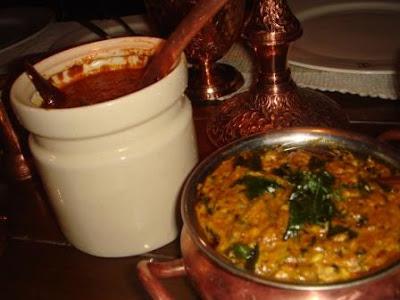 maharaja indian restaurant bangkok
