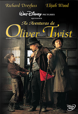 Download Filme As Aventuras de Oliver Twist – DVDRip AVI Dual Áudio