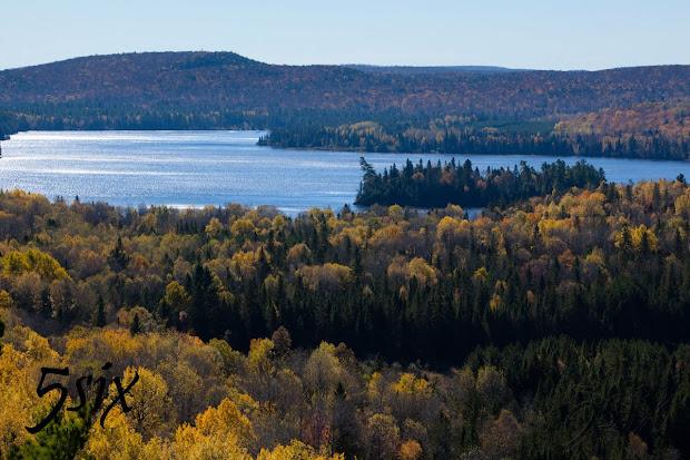 Algonquin Provincial Park Ontario Canada