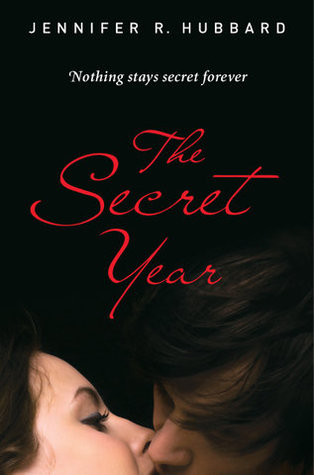The Secret Year by Jennifer Hubbard
