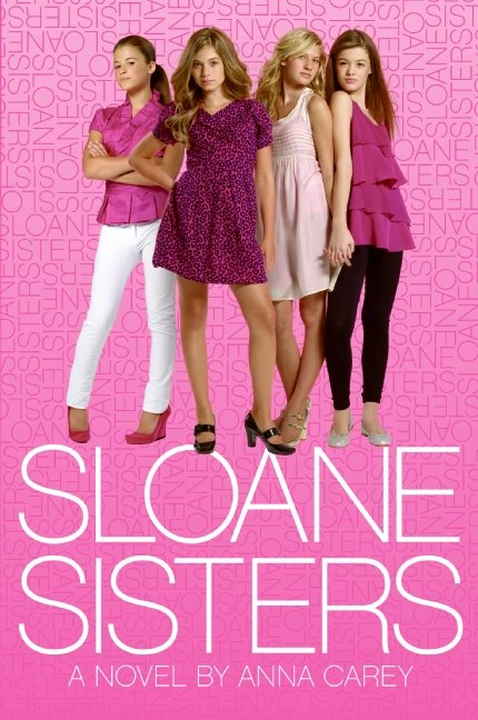 Contest! Sloane Sisters