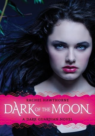 Dark of the Moon by Rachel Hawthorne