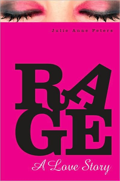 LGBT Giveaway #3: Rage: A Love Story
