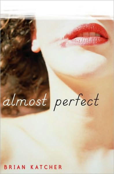LGBT Giveaway #7: Almost Perfect