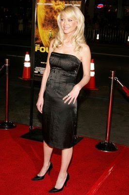 Tara Reid In Award Ceremony 1