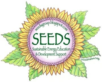 SEEDS    Sustainable Energy Education & Development Support