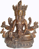 Vasundhara goddess of abundance