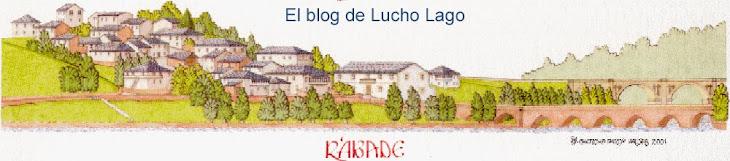Blog de Lucho Lago