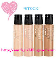 Avon mark Good Riddance Hook Up Concealer