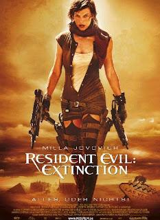 r15 - Resident Evil: Extinction (�l�mc�l Deney)