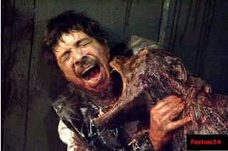 r17 - Resident Evil: Extinction (�l�mc�l Deney)