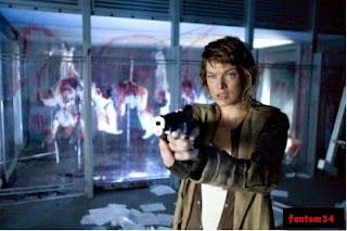 r18 - Resident Evil: Extinction (�l�mc�l Deney)
