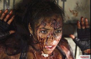 r13 - Resident Evil: Extinction (�l�mc�l Deney)