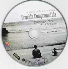 Nuevo disco-libro ORACIÓN COMPROMETIDA