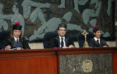 Resultado de imagen para Cámara Penal de la Corte de Apelación del distrito nacional