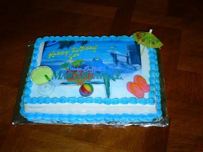 Art N Cake June 2010