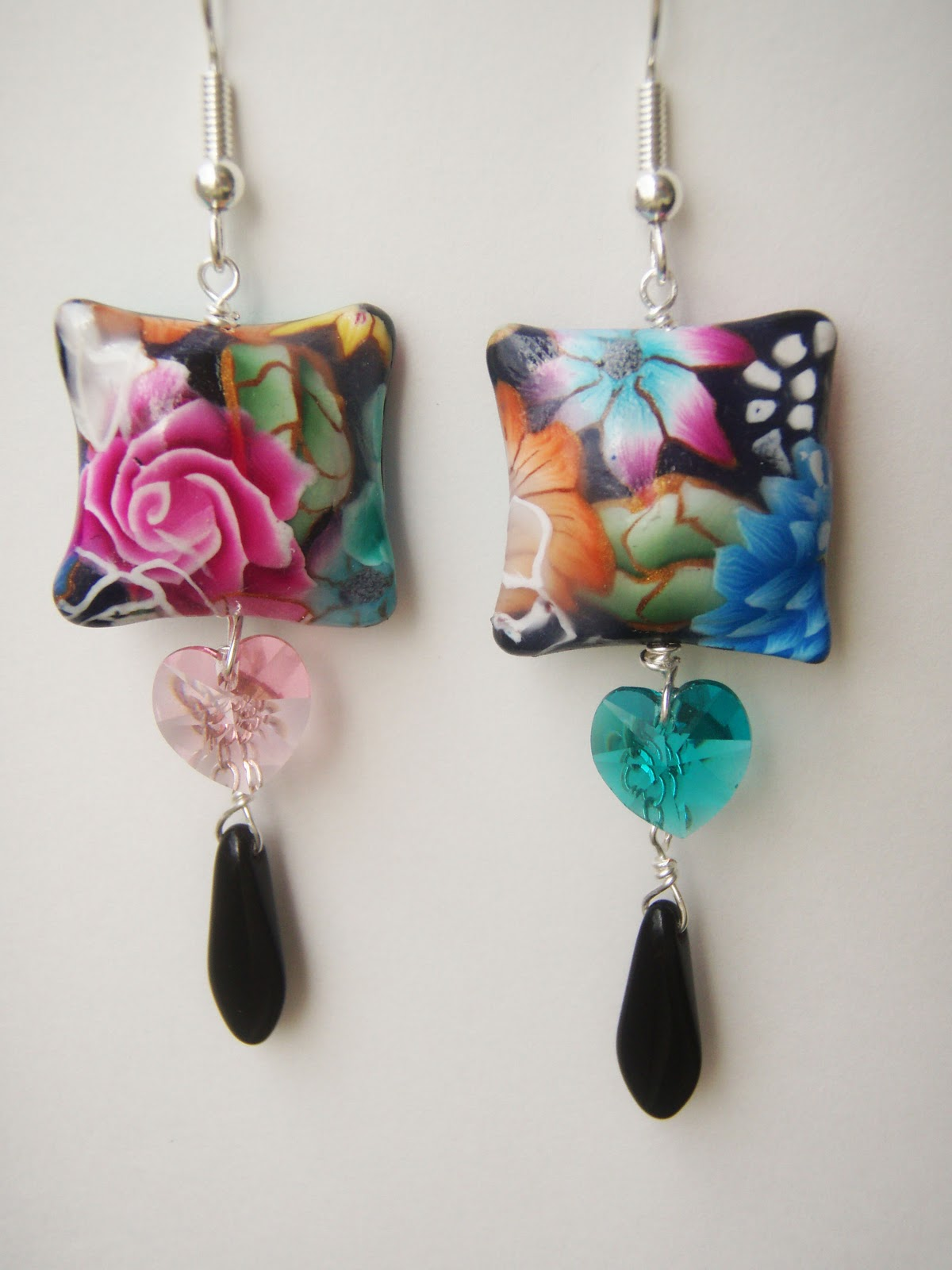 leah_estella**: EARRINGS - Handcrafted with Love