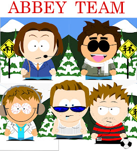 I Fab Five di Abbey Radio