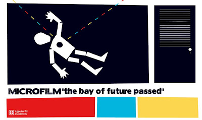 Microfilm - The Bay Of Future Passed