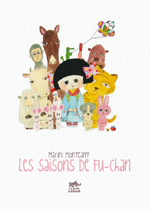 Les saisons de Fu-Chan de Marini Monteany