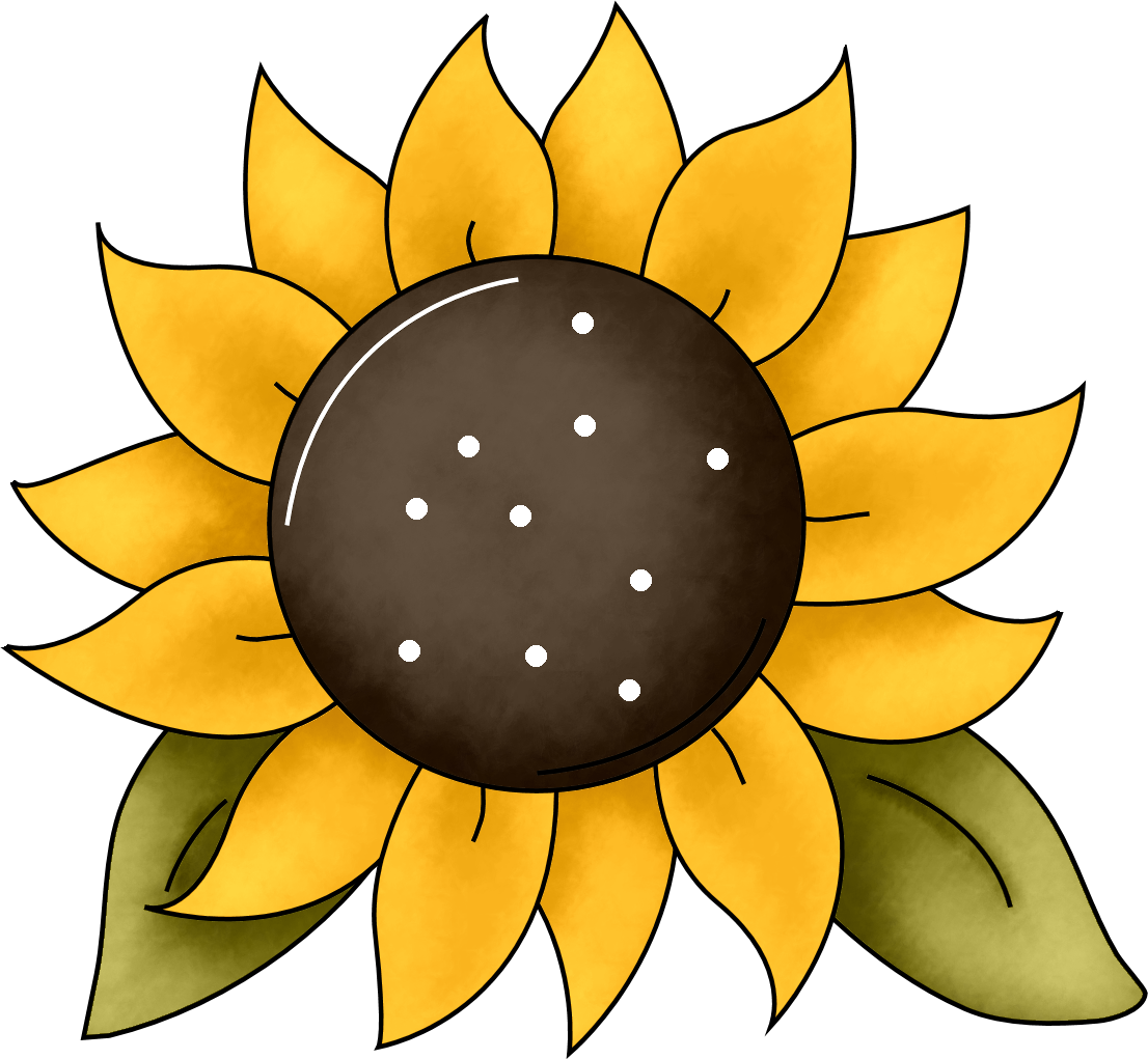 Sunflower Template To Cut Out Be a human sunflower!