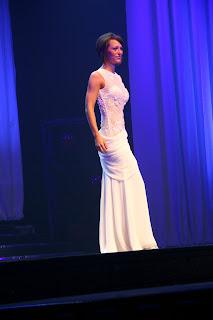 North Carolina Evening Dress