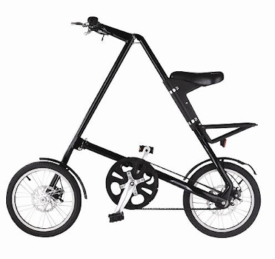 Pro9 Shop จักรยานพับได้ ทรงสามเหลี่ยม