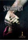Schindler List Movie Cover