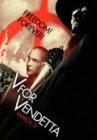 Cover CD film V for Vendetta