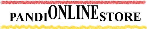 Pandi Online Store