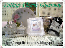 ANGELIC ACCENTS Cottage Charm Giveaway!