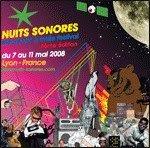 Les Nuits sonores : rendez vous du 7 au 11 mai Nuits+sonores