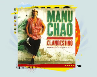 Manu Chao bientôt en tournée ? Clandestino-cover2