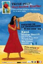 Guy Andre Kieffer : un reportage sur Canal plus Concert+kieffer