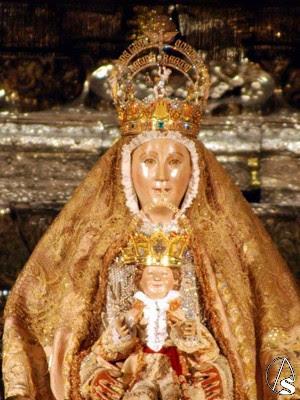 La viajera for Mudanzas virgen de los reyes