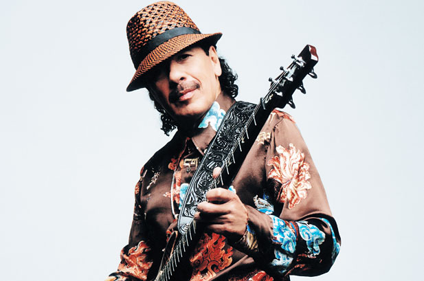 the latin promotor blog carlos santana engaged to cindy blackman. Black Bedroom Furniture Sets. Home Design Ideas
