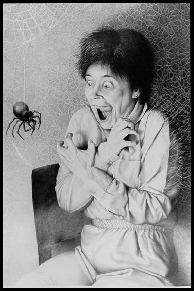 Little Ms. Muffet
