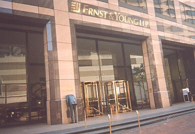 Ernst & Young, Los Angeles