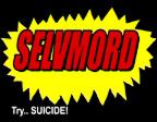 Selvmord - Film af Lasse Gjertsen