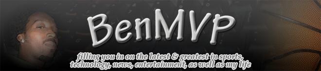BenMVP.com