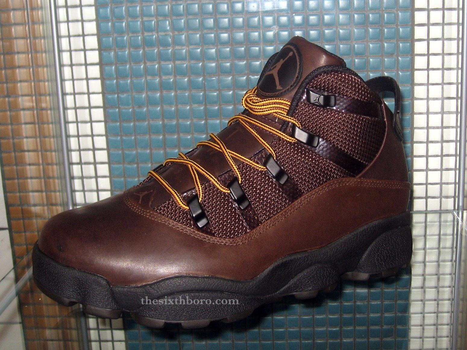 sale retailer 656f0 6a099 Air Jordan Winterized 6 Rings | The Sixth Boro