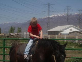 [riding]