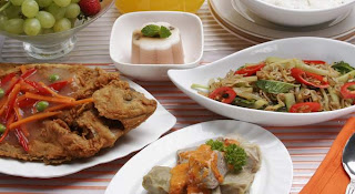 Diet Untuk Penderita Penyakit Diabetes Mellitus