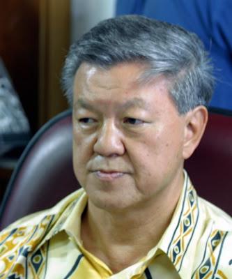 Chua Soi Lek new deputy president of the Malaysian Chinese Association