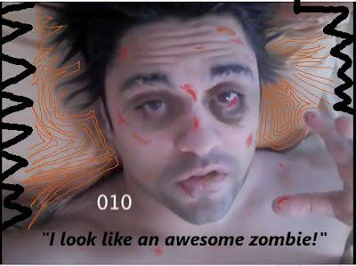 Illuminati Trend Zombie: April 2010