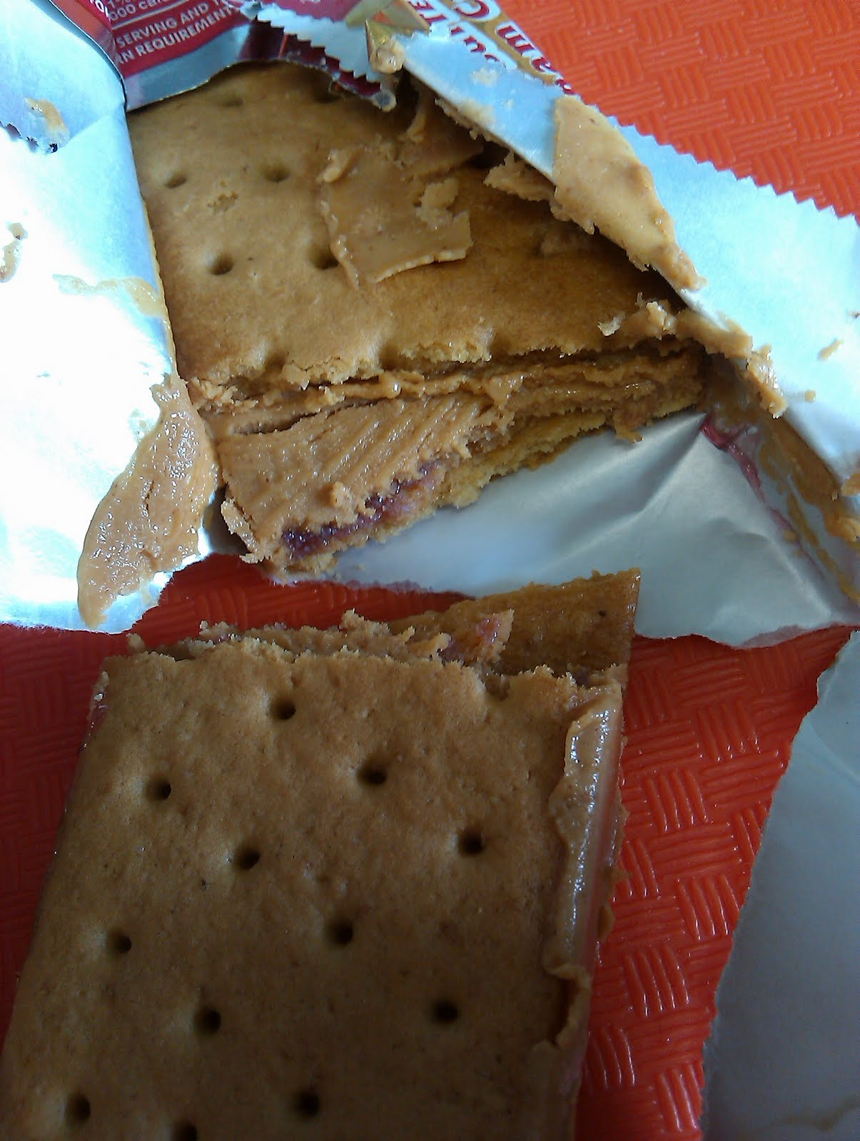 Day 100: peanut butter and jelly | Fed Up With Lunch