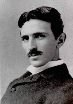 Biografía de Nicola Tesla - curiosidades