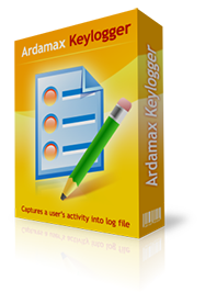 Ardamax Keylogger 2.9 + Serial + Tutorial